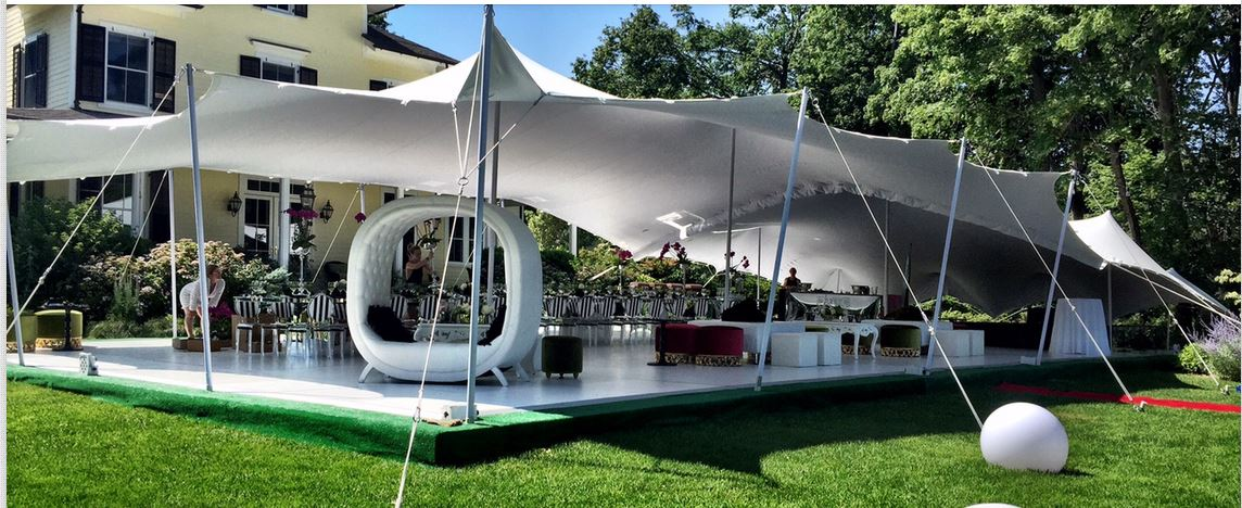 Decorvent Tent Hire
