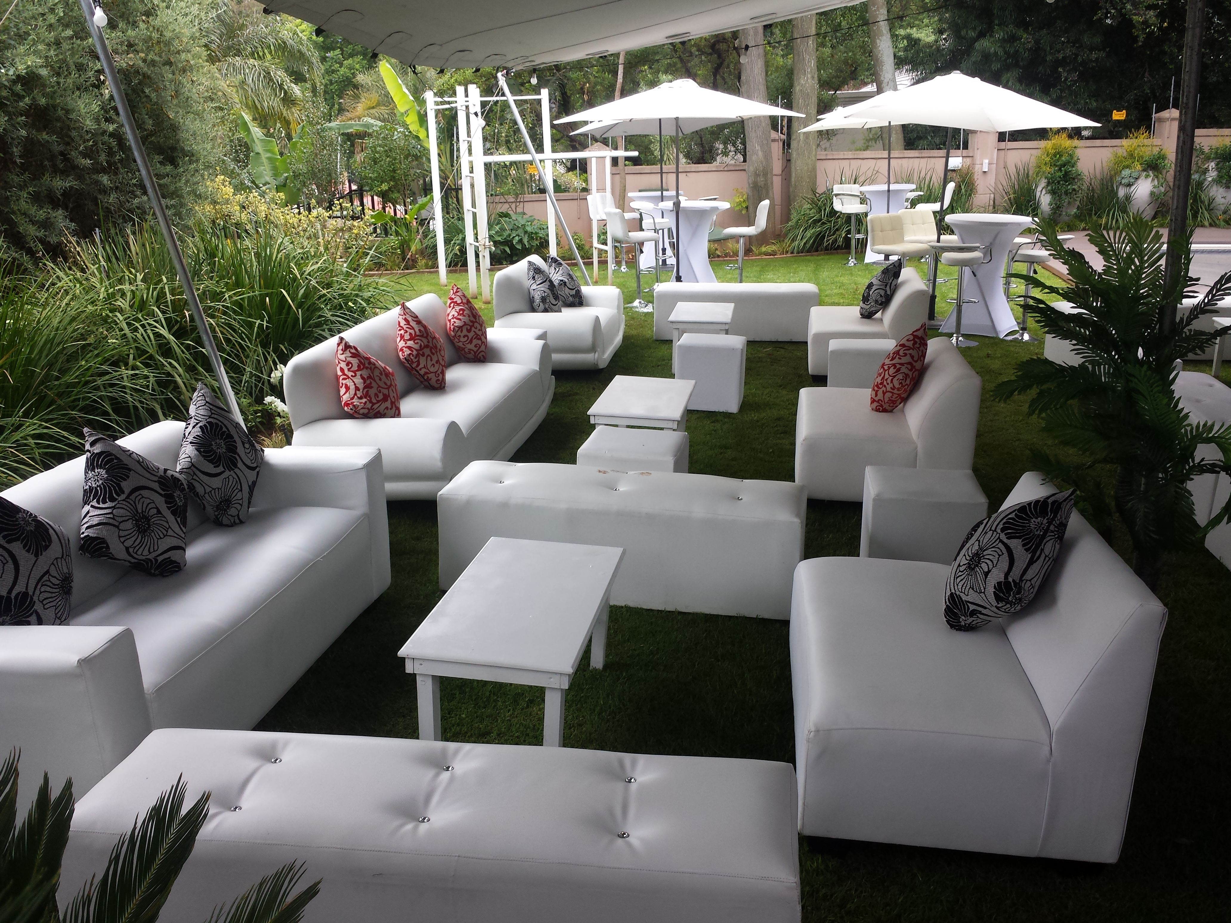 Event Hire Services: Professional Event Hire Services In JHB