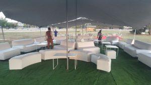 Event décor hire in Gauteng