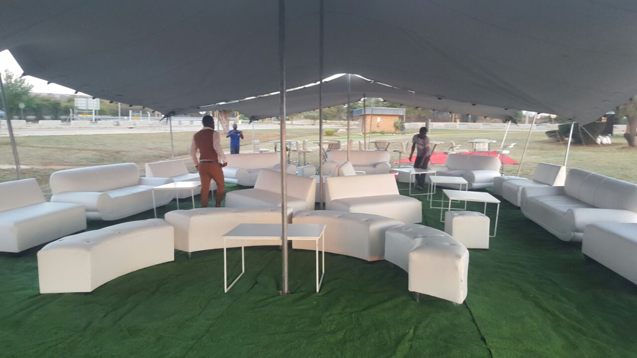 Event dcor hire in Gauteng Event dcor